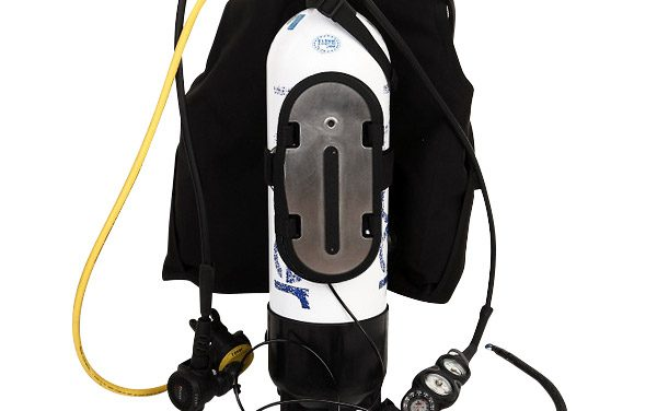 Ocean Guardian SCUBA 7 REVIEW