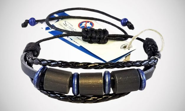 Shark Repellent Bracelet Review